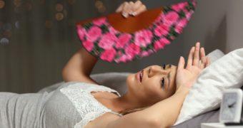 5 afectiuni care provoaca transpiratii nocturne