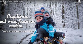 Copilaria, cel mai frumos cadou – VIDEO
