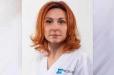 "Dr. Iuliana Dogaru: ""Simptomatologia bolii hemoroidale este exacerbata in sezonul rece"""