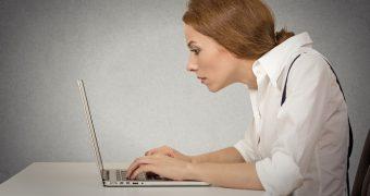 Postura defectuoasa: 3 efecte surprinzatoare