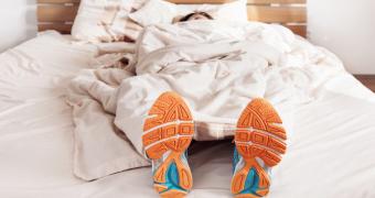 Somn sau exercitiu fizic: care este mai important si de ce