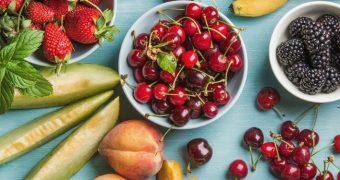 Ciresele nu sunt doar niste fructe scumpe – VIDEO