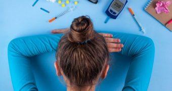 Deshidratarea, inamicul diabeticilor