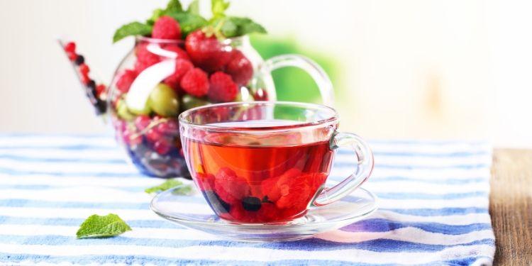 ceaiuri canicula