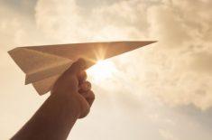 Atacurile de panică în timpul zborului. Cum să le ţineţi la distanţă
