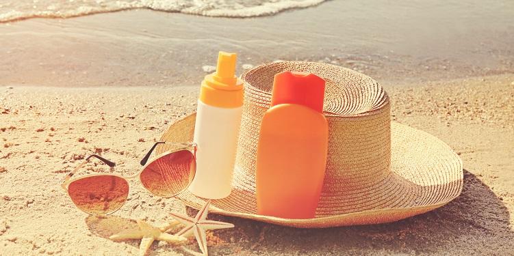 acnee şi protecţie solară