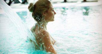 Beneficiile apei termale