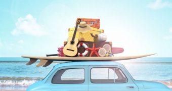 Sfaturi practice pentru o vacanţă fără probleme de sănătate