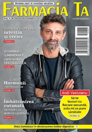 Farmacia Ta – septembrie 2019
