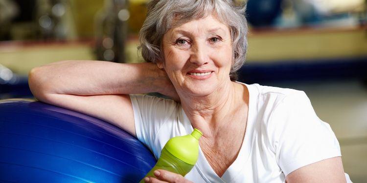 cum să piardă în greutate în timp ce în menopauză)
