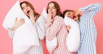Alergiile şi astmul: cum influenţează somnul