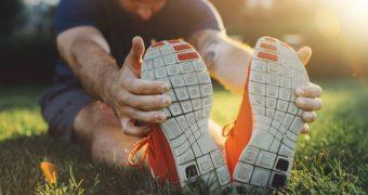 """Stretching-ul """"mobilizează"""" trupul şi mintea"""