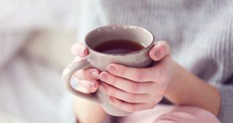 Consumatorii de ceai au creierul mai bine organizat