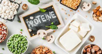 Cu ce înlocuim proteinele din carne? Alternative sănătoase