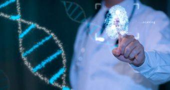 """""""Amprenta ADN"""" oferă maximă acurateţe"""