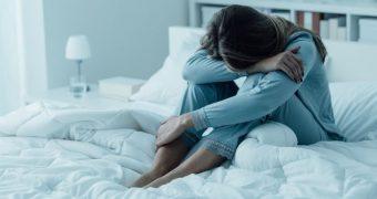 Depresia majoră ar putea provoca până la 20 de boli