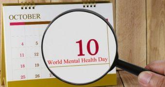Ziua Mondială a Sănătății Mintale se celebrează în fiecare an, pe 10 octombrie