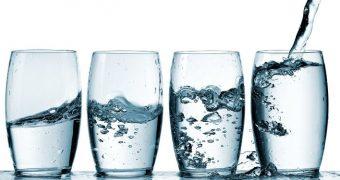 Apa ne face mai deștepți