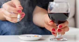 Alcoolismul provoacă leziuni ale creierului