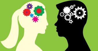 Între creierul bărbatului și cel al femeii există anumite diferențe