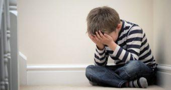 Vă puteţi da seama dacă copilul vostru suferă de o tulburare psihică