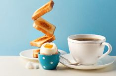 Micul dejun nu ajută la slăbit