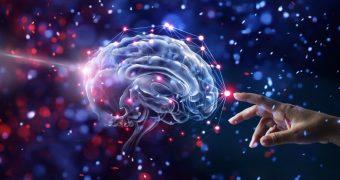 Creierul uman ar putea aprinde un bec