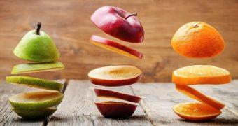 Mâncăm sau nu fructe în timpul dietei?