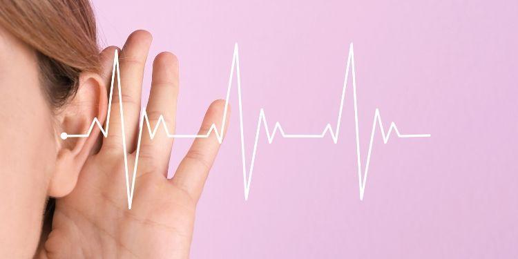 pierderea auzului, antiinflamatoare, ureche,