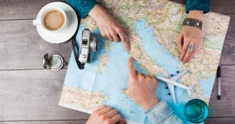 Călătoriile prelungesc viața