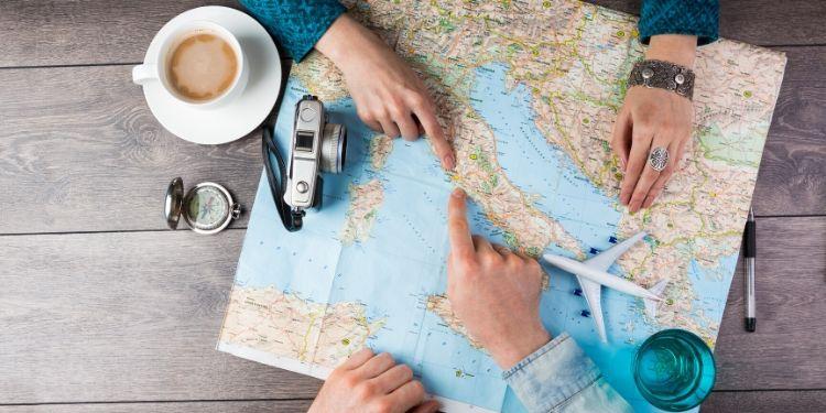 călătorii, vacanțe, viață prelungită, sănătate,