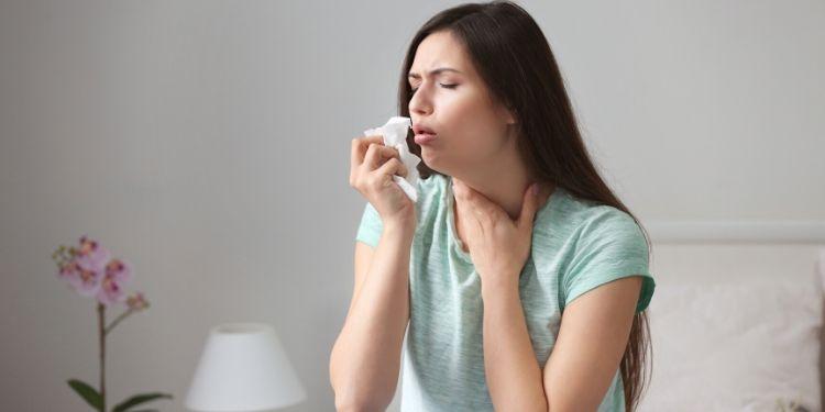 alergii de iarnă, simptome alergii, frig,