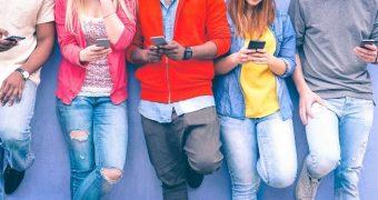 La nivel mondial, 8 din 10 adolescenți sunt prea inactivi