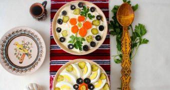 Diabeticii trebuie să fie foarte atenţi la alimentaţia de sărbători