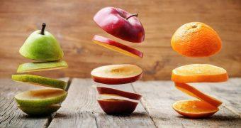 Mărul oferă mai multă energie decât cafeaua. Alte curiozităţi despre fructe