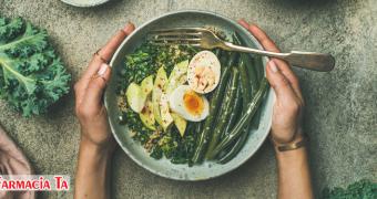 Relaţia dintre nutriţie şi sănătate – VIDEO