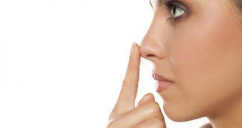 Urechile şi nasul nu se opresc niciodată din creştere