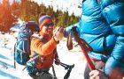 Iarna la munte: sfaturi pentru o vacanţă reuşită
