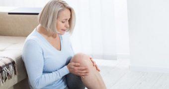 Inflamaţie, dureri articulare? Poate fi bursită