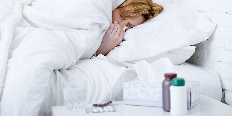 diabet, gripă, simptome gripă, vaccinarea antigripală, glicemie,