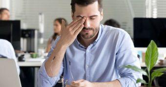 Metode de tratament pentru sindromul de ochi uscat