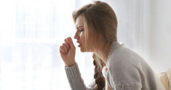 Tusea persistentă: care sunt cauzele?