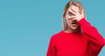 6 moduri în care frigul afectează ochii