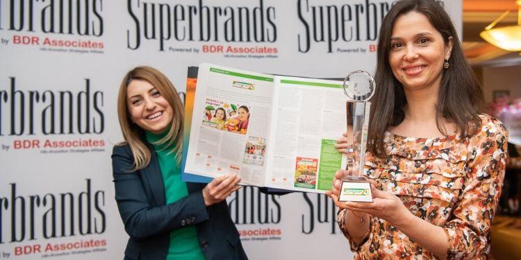 Catena, Farmacia inimii, superbrand, braduri româneşti, farmacii, Gala Aniversară Superbrands,