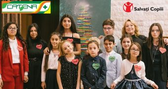 Catena a donat 100.000 de euro pentru susținerea sistemului medical