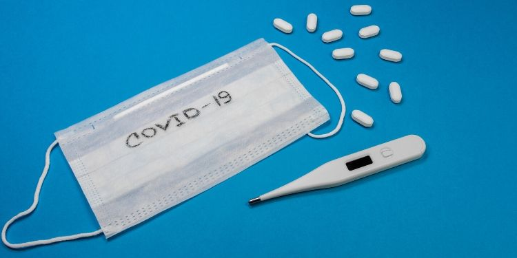 coronavirus, covid-19, antiviral, afectiune, gripa,