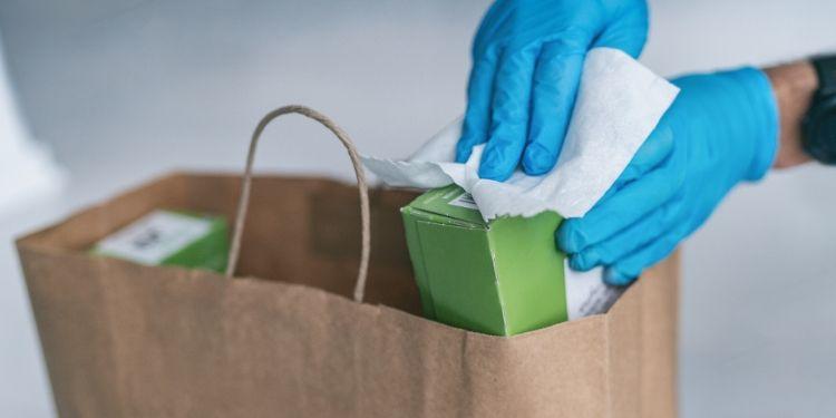 ghid cumpărături coronavirus, reguli cumpărături coronavirus, dezinfectare alimente, SARS-COV-2, COVID-19, dezinfectare cumpărături, cumpărături COVID-19,