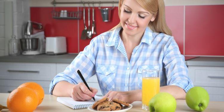 kilograme în plus, sănătate, ponturi pentru a fi în formă, sărbători, paşte, calorii,