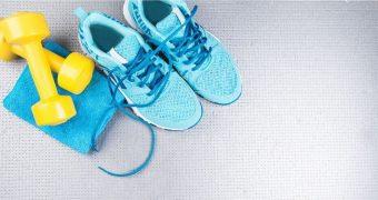 Exerciţii fizice uşor de făcut acasă