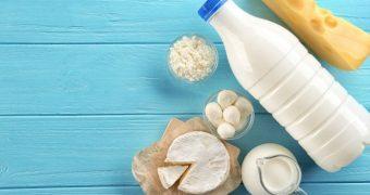 Consumul produselor lactate integrale poate preveni diabetul